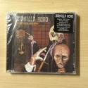 "MANILLA ROAD ""Mystification"" CD"
