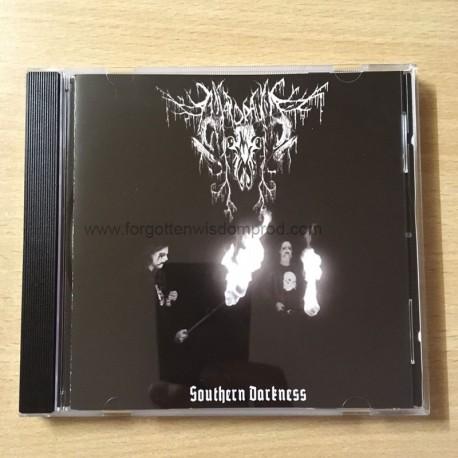 "MARDRAUM ""Southern Darkness"" CD"
