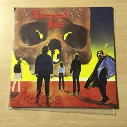 "MERCYFUL FATE ""Melissa"" Gatefold 12""LP"