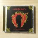 "CAUCHEMAR ""Chapelle ardente"" CD"