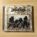 "INSULTERS ""Blood Spits, Violences and Insults"" CD"