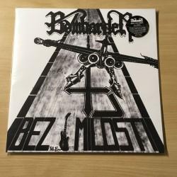 "BOMBARDER ""Bez Milosti"" 12""LP"