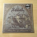 "SABBAT ""Sabbatical Possessitic Hammer"" 12""LP"