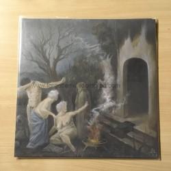 "ENSNARED ""Dysangelium"" 12""LP"