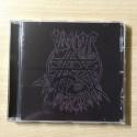 "VOMITOR ""The Escalation"" CD"