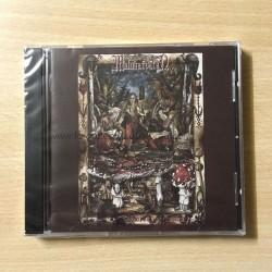 """MALOKARPATAN """"Nordkarpatenland"""" CD"""