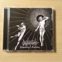 "MALEPESTE ""Deliquescent Exaltation"" CD"