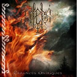 """BELENOS """"Errances Oniriques"""" 2x12""""LP"""