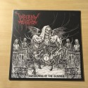 "INFERNAL CURSE ""Awakening of the Damned"" 12""LP"