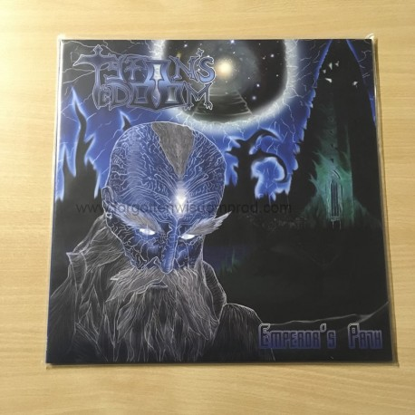 "TYFON'S DOOM ""Emperor's Path"" 12""LP"