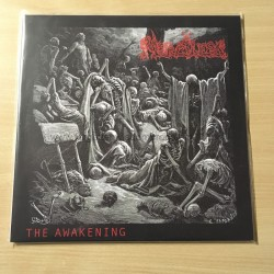 "MERCILESS ""The Awakening"" 12""LP"