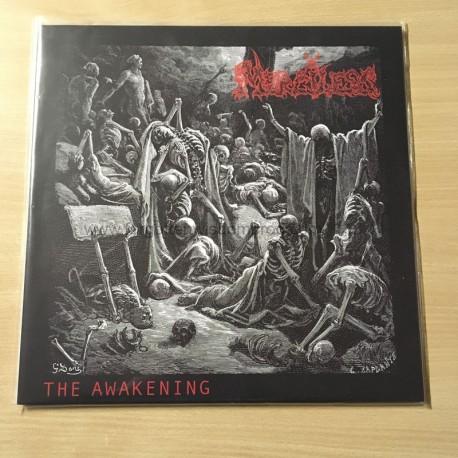 "MERCILESS ""The Awakening"" 12""LP"
