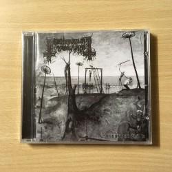 """SEIGNEUR VOLAND """"Consumatum Est"""" CD"""