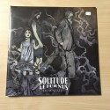 "SOLITUDE AETURNUS ""Downfall"" 12""LP"