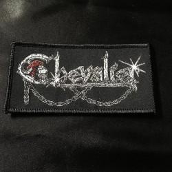 CHEVALIER logo patch