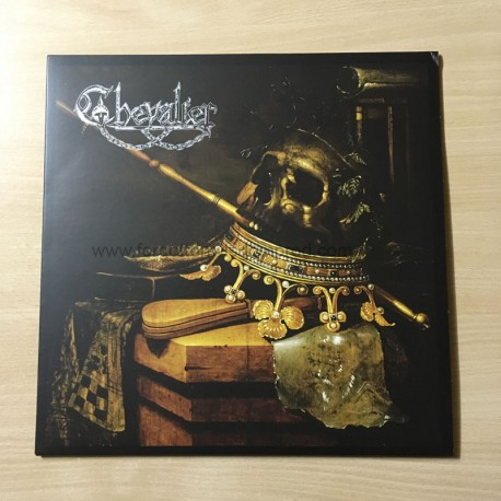 "CHEVALIER ""A Call to Arms"" 12""MLP"