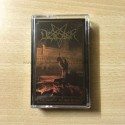 "DESASTER ""The Oath of an Iron Ritual"" Pro Tape"