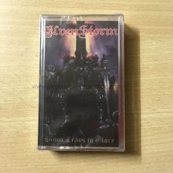 "ELVENSTORM ""Blood leads to Glory"" Pro Tape"