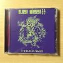 """BLACK MAGICK SS """"The Black Abyss"""" CD"""