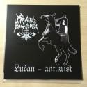 "MANIAC BUTCHER ""Lukan - Antikrist"" 12""LP"