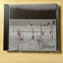 "GNOME ""Silent Scream"" CD"