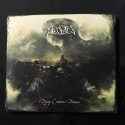 "ASTROFAES ""Dying Emotions Domain"" Digipack CD"