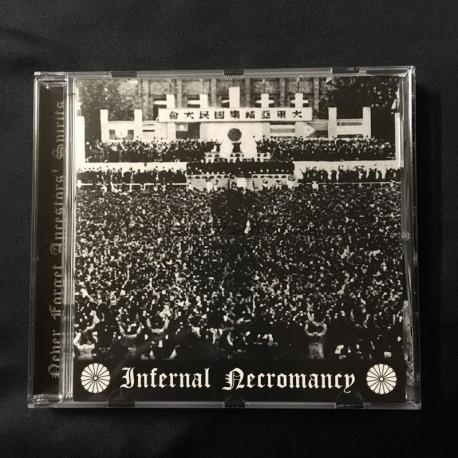 "INFERNAL NECROMANCY ""Infernal Necromancy"" CD"