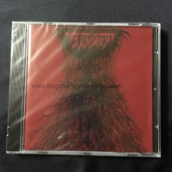 "TEITANBLOOD ""Woven Black Arteries"" CD"