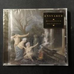 "ENSNARED ""Dysangelium"" CD"