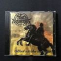"""SOL INVICTUS """"Blood is thicker than Water"""" CD"""