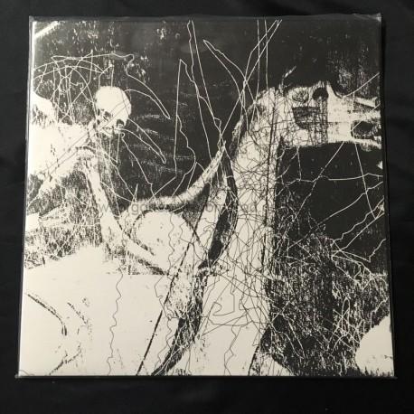 "RAVENCULT ""Temples of Torment"" 12""LP"