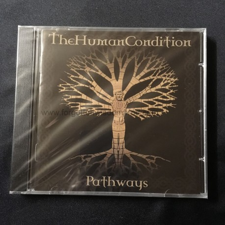 "THE HUMAN CONDITION ""Pathways"" CD"