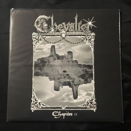 "CHEVALIER ""Chapitre II"" 12""LP"