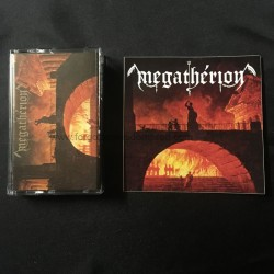 "MEGATHERION ""Megathérion"" Pro Tape"