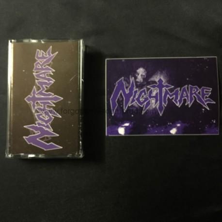 """NIGHTMARE """"Nightmare"""" Pro Tape"""