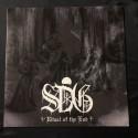"""SORCIER DES GLACES """"Ritual of the End"""" 12""""LP"""
