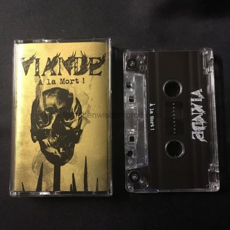 "VIANDE ""A la Mort"" Pro Tape"