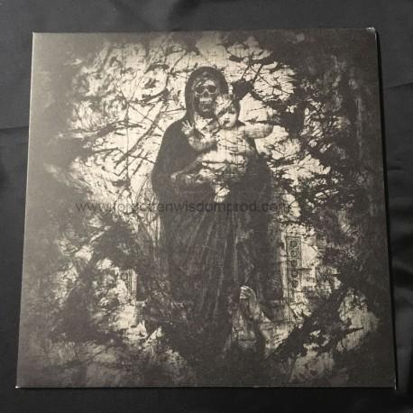 """BALMOG """"Necroangel's Revelations"""" 12""""MLP"""