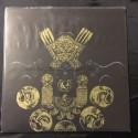 """SAQRA'S CULT """"Forgotten Rites"""" 12""""LP"""