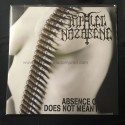 """IMPALED NAZARENE """"Absence of War does not mean Peace"""" 12""""LP"""