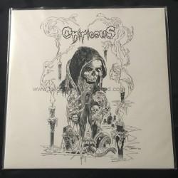 """ONIRICOUS """"Ritos Diabolicos"""" 12""""LP"""