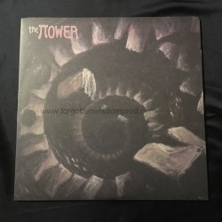 "THE TOWER ""The Tower"" 12""MLP"