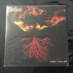 """UNSILENCE """"Under a torn Sky"""" 12""""LP"""