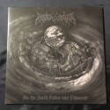 "WINTER DELUGE ""As the Earth fades into Obscurity"" 12""LP"