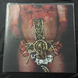 "VOMITCHAPEL ""Damnato.ad.bestias"" 12""LP"