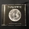 """PERUNWIT """"Wszystkie Odcienie Szarosci"""" CD"""