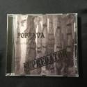 """POPRAVA """"Superpredator"""" CD"""