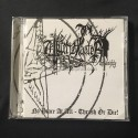 """WITCHMASTER (Poland) """"No Peace at All - Thrash or Die !"""" CD"""