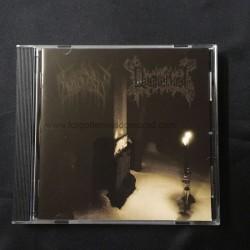 WACHT/DUNKELHEIT split CD