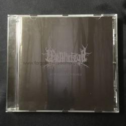 "WELTKRIEGH ""Sepulchral Gnosis"" CD"